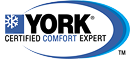 Winters York Certified Comfort Dealer
